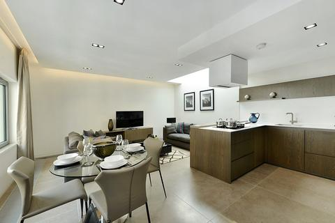 2 bedroom flat - Babmaes Street, St James, SW1Y