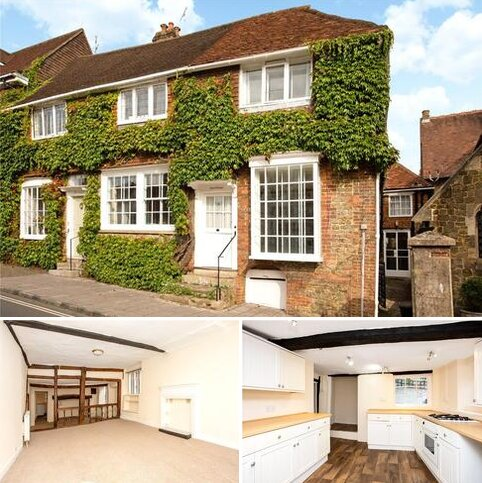 3 bedroom character property to rent - Church Hill, Midhurst, West Sussex, GU29