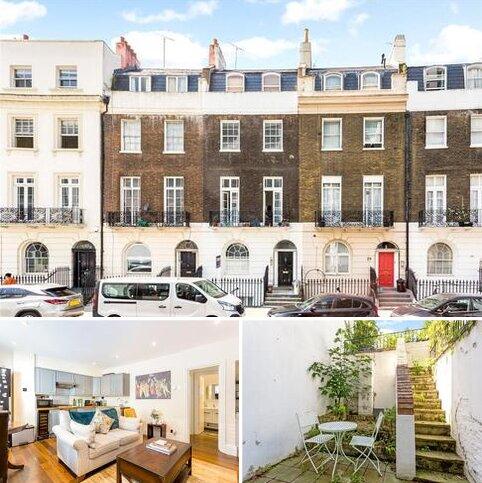 1 bedroom character property to rent - Mornington Crescent, Regents Park, London, NW1