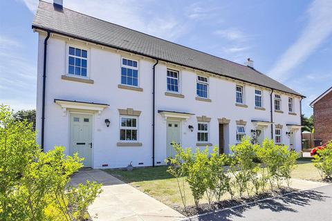 2 bedroom end of terrace house for sale - Warham Road, Basingstoke