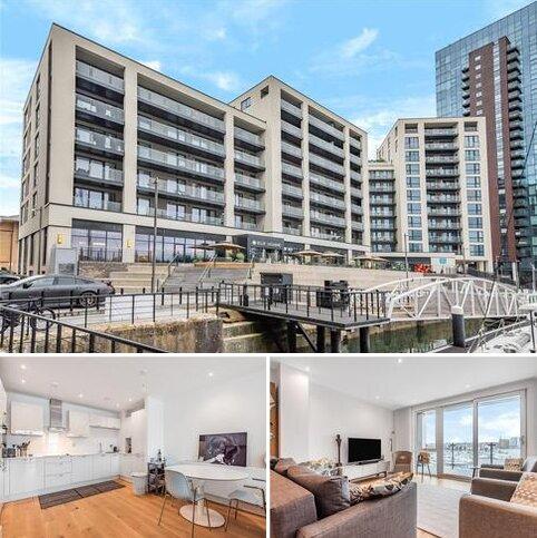 2 bedroom flat to rent - Alexandra Wharf, 2 Maritime Walk, Southampton, SO14