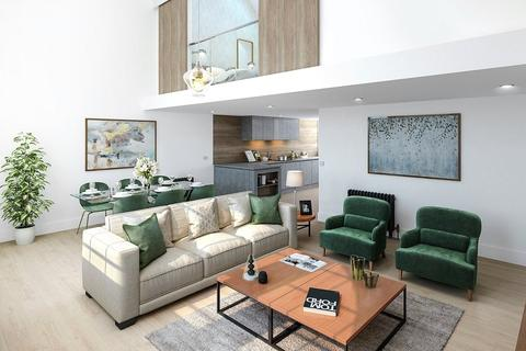 3 bedroom flat for sale - Boroughmuir, Plot 74, Viewforth Bruntsfield, Edinburgh, EH10