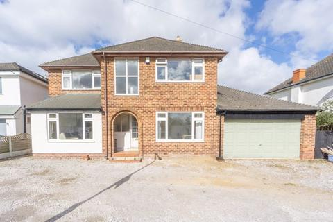 3 bedroom detached house for sale - Newlyn Road, Meols, Wirral