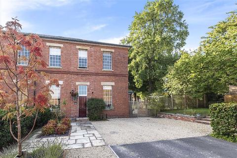 4 bedroom house for sale - Walnut House, Devizes, Wiltshire