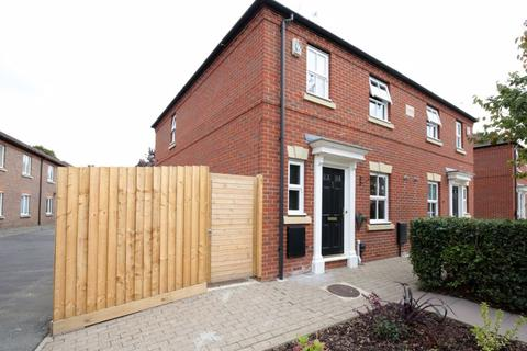 3 bedroom semi-detached house for sale - Prestwold Way, Fairford Leys, Aylesbury
