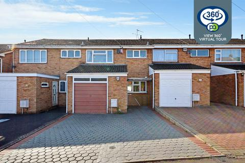 3 bedroom terraced house for sale - Seneschal Road, Cheyelsmore, Coventry
