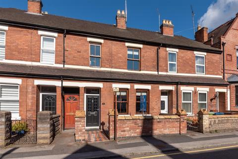 3 bedroom terraced house for sale - Cramer Street, Stafford, ST17 4BX