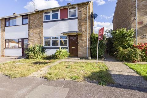 3 bedroom semi-detached house to rent - MANSFIELD ROAD, SOUTH HAM