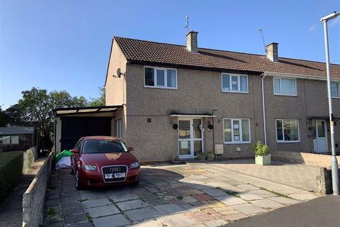 3 bedroom end of terrace house for sale - Allington Way, Chippenham, Wiltshire, SN14