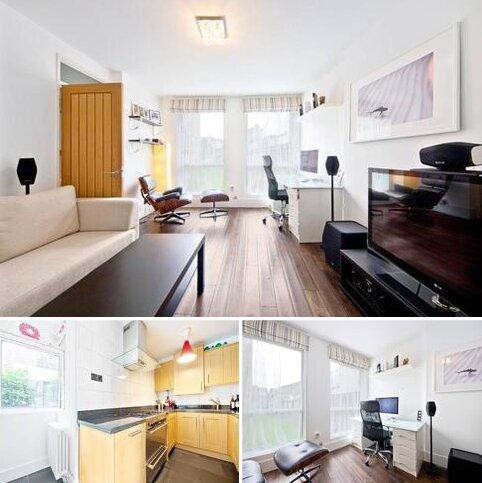 1 bedroom flat for sale - Colinsdale, Camden Walk, London, N1