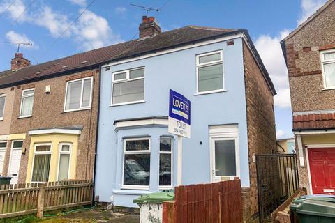 2 bedroom semi-detached house to rent - Glaisdale Avenue, Holbrooks, Coventry, CV6 4LQ