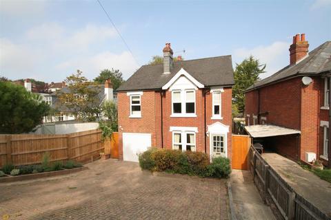 4 bedroom detached house for sale - Coombe Road, Salisbury