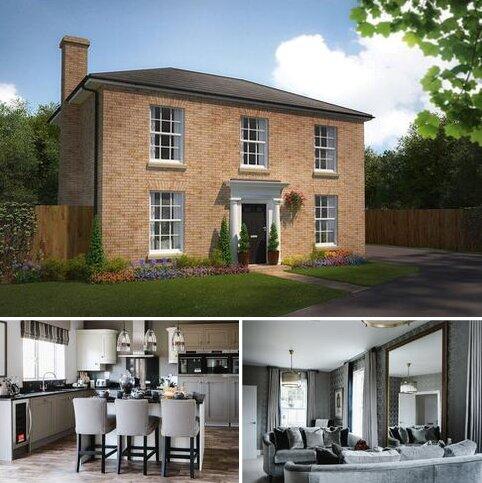 4 bedroom detached house for sale - St George's Park, George Lane, Loddon, Norwich, NR14