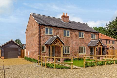 3 bedroom semi-detached house for sale - London Road, Attleborough, Norfolk, NR17