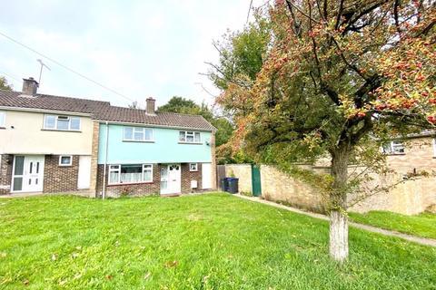 3 bedroom house for sale - Essex Square, Salisbury, SP2 8