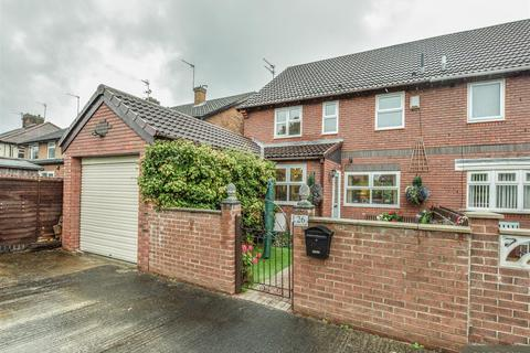 4 bedroom semi-detached house for sale - Queens Park, Chester Le Street