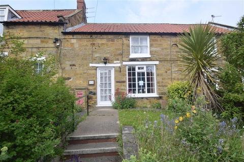 2 bedroom cottage to rent - High Street, Burniston, North Yorkshire, YO13