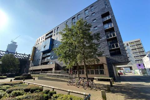 1 bedroom apartment to rent - Potato Wharf, Castlefield, Manchester