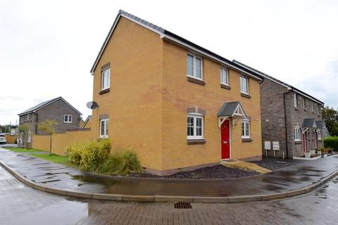 3 bedroom detached house for sale - Castleton Grove, Haverfordwest