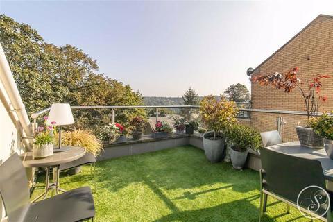 3 bedroom duplex for sale - West Court, Roundhay, LS8