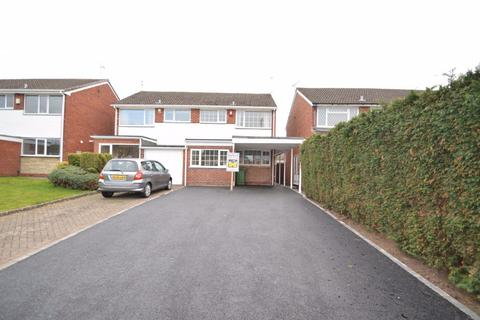 3 bedroom semi-detached house to rent - Dubarry Avenue, Kingswinford