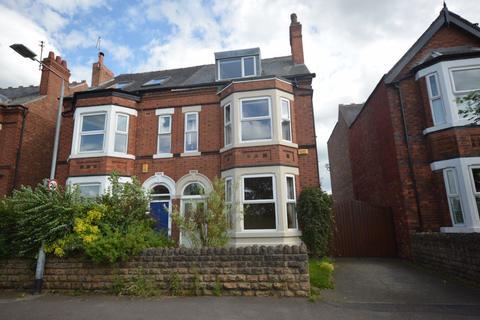 4 bedroom semi-detached house to rent - Holme Road, West Bridgford