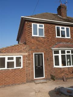 3 bedroom semi-detached house to rent - Newbery Avenue, Long Eaton, Nottingham