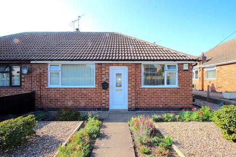 2 bedroom semi-detached bungalow for sale - Melton Road, Thurmaston
