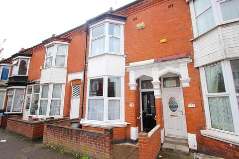 3 bedroom terraced house for sale - Equity Road, Leicester