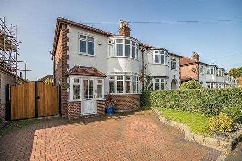 3 bedroom semi-detached house for sale - Barnfield Crescent, Sale