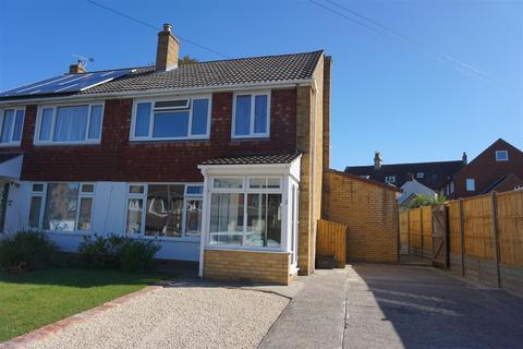 3 bedroom semi-detached house for sale - Avonvale Road, Trowbridge