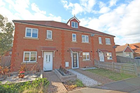 4 bedroom terraced house to rent - West Lane, Lancing