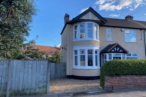 3 bedroom semi-detached house for sale - Southbank Road, Coundon, Coventry