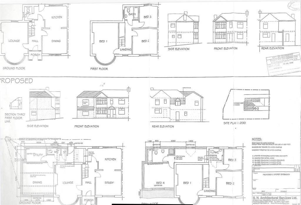 Architect drawing for Southbank Road.JPG