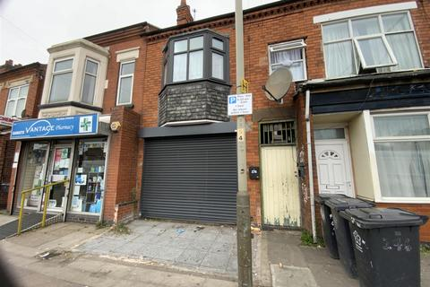 2 bedroom flat for sale - Victoria Road East, Leicester