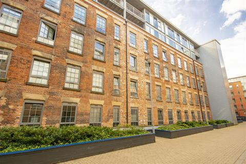 1 bedroom apartment for sale - Queens Road, City Centre, Nottinghamshire, NG2 3BX