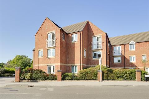 1 bedroom apartment for sale - Rectory Road, West Bridgford, Nottinghamshire, NG2 6BL