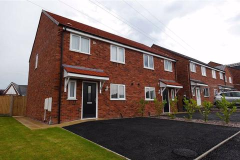 3 bedroom semi-detached house to rent - Fern Close, Deeside, Flintshire, CH5