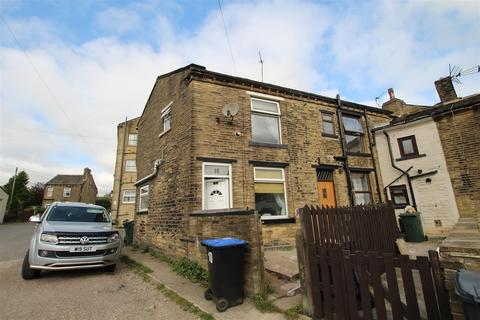 1 bedroom terraced house for sale - Nelson Street, Queensbury, Bradford