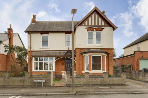 3 bedroom detached house for sale - Hope Street, Beeston, Nottinghamshire, NG9 1DJ