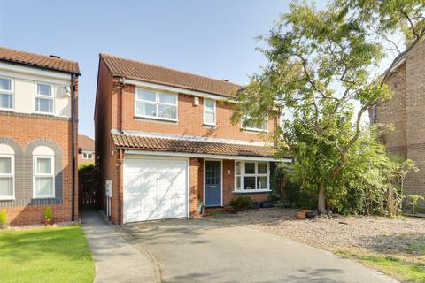 4 bedroom detached house for sale - Little Ox, Colwick, Nottinghamshire, NG4 2DA