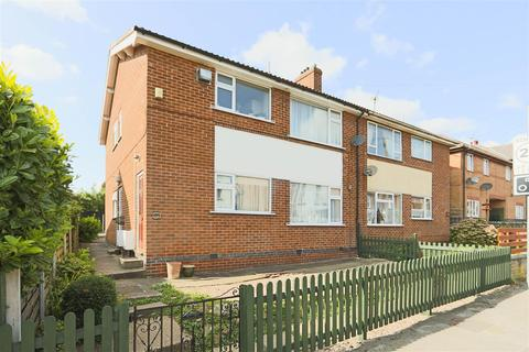 2 bedroom maisonette for sale - Standhill Road, Carlton, Nottinghamshire, NG4 1LE
