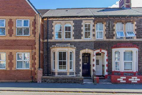 4 bedroom terraced house for sale - Carlisle Street, Cardiff