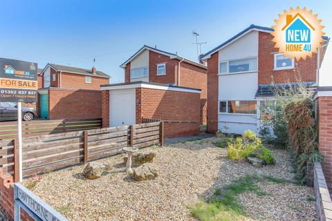 3 bedroom detached house for sale - Hawthorne Avenue, Buckley