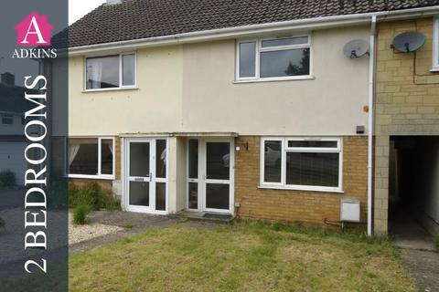 2 bedroom terraced house to rent - Cranhams Lane - Cirencester - GL7