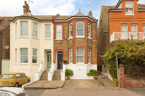 4 bedroom semi-detached house for sale - Rectory Road, Broadstairs