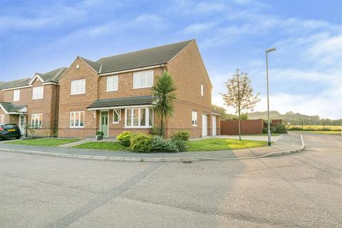 5 bedroom detached house for sale - Longue Drive, Calverton, Nottinghamshire, NG14 6QE