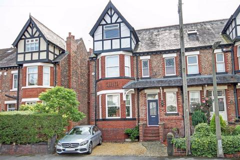 5 bedroom semi-detached house for sale - Park Avenue, Timperley, Cheshire