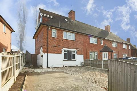 3 bedroom end of terrace house to rent - Beechdale Road, Aspley, Nottinghamshire, NG8 3AE