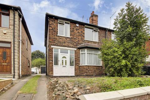 3 bedroom semi-detached house for sale - Blyth Street, Mapperley, Nottingham, NG3 5HP